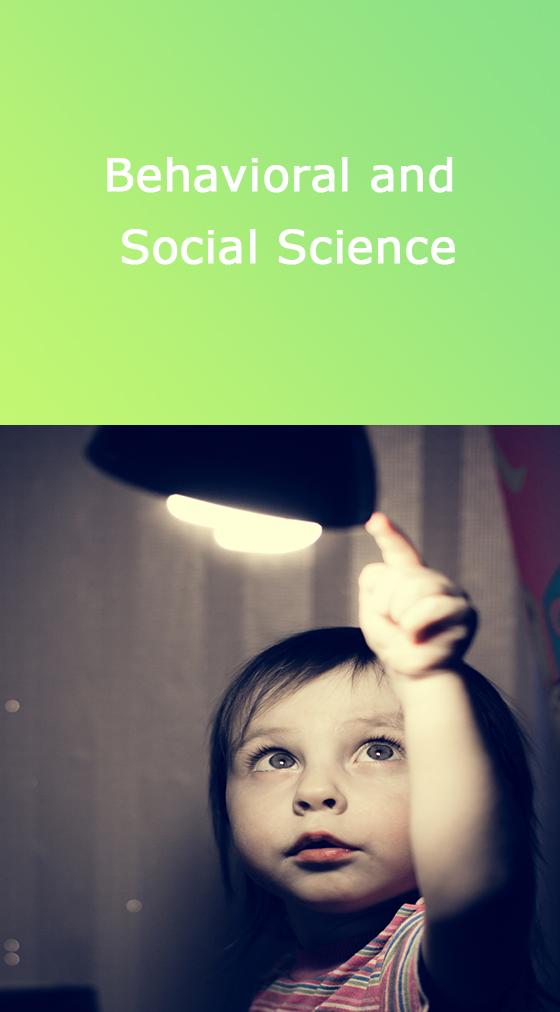 Behavioral Social Science